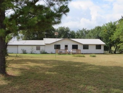 2263 County Road 1440, Alex, OK 73002 - #: 836067