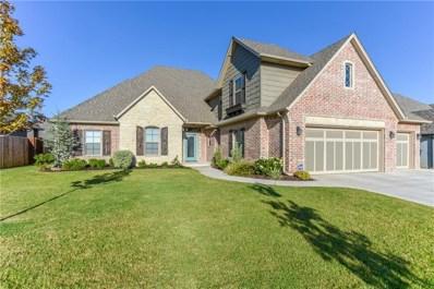 13509 Firethorn Drive, Piedmont, OK 73078 - #: 836132