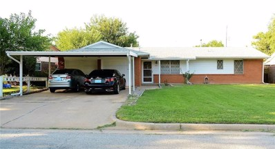 3015 SW 67th Street, Oklahoma City, OK 73159 - #: 836447