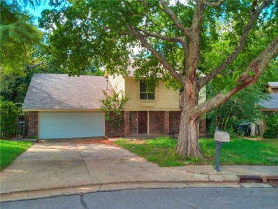 701 Quail Ridge Road, Edmond, OK 73034 - #: 836627