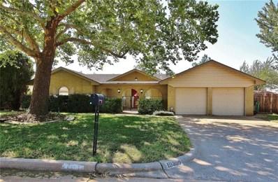 10309 Ryecroft Road, Oklahoma City, OK 73162 - #: 836910