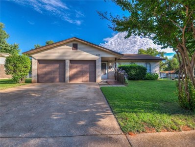 605 W Forest Drive, Mustang, OK 73064 - #: 836982