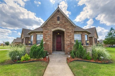 516 Woods Way, Moore, OK 73160 - #: 837076