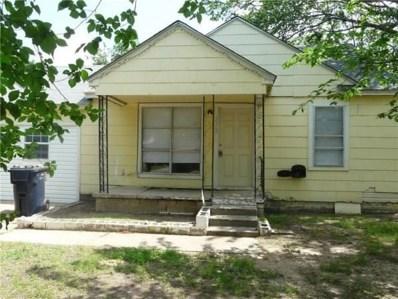 3312 S Meta Avenue, Oklahoma City, OK 73119 - #: 837219