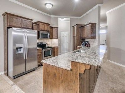 2344 Turtlewood River, Midwest City, OK 73130 - #: 837330