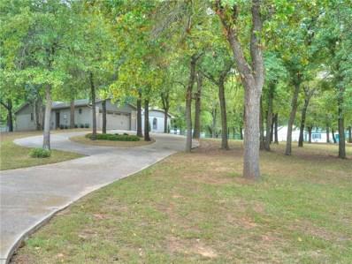 17100 Sally Circle, Choctaw, OK 73020 - #: 837585