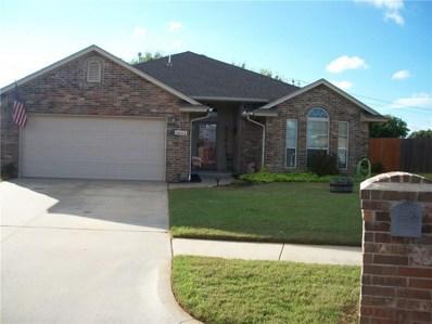 1403 Tara Drive, Moore, OK 73160 - #: 837607