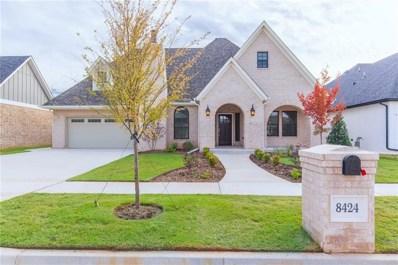 8424 Nw 135th Terrace, Oklahoma City, OK 73142 - #: 837666