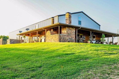6085 County Rd. 72 Road, Guthrie, OK 73028 - #: 837796