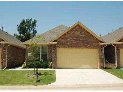 12324 Greenlea Chase West, Oklahoma City, OK 73170 - #: 837897