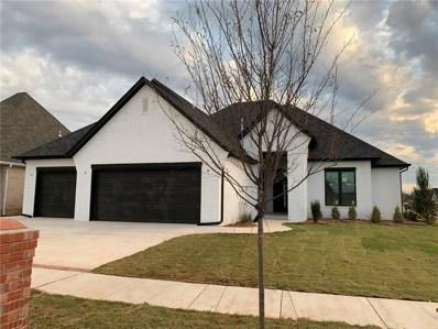 8428 Nw 135th Terrace, Oklahoma City, OK 73142 - #: 838004