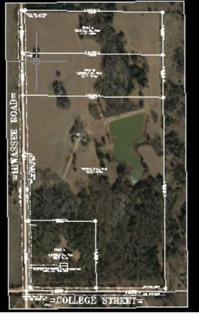 950 N Hiwassee Road UNIT TR A&B, Guthrie, OK 73044 - #: 838972