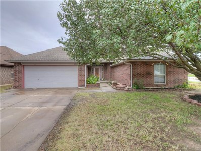 8316 Jason Drive, Oklahoma City, OK 73135 - #: 839185