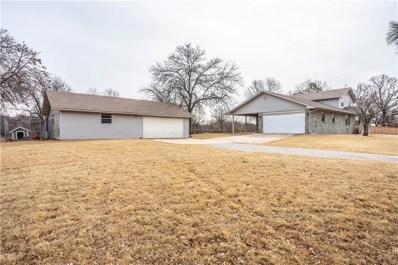 2511 Spencer Lane, Choctaw, OK 73020 - #: 839378