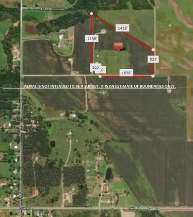 15401 Gaddy Road, Shawnee, OK 74801 - #: 839486