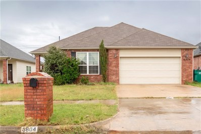 6804 Eagles Landing, Oklahoma City, OK 73135 - #: 839558