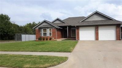 4900 Republic Drive, Oklahoma City, OK 73135 - #: 839691