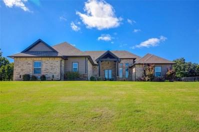 3195 Piper Lane, Choctaw, OK 73020 - #: 839712