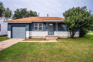 2501 SW 45th Street, Oklahoma City, OK 73119 - #: 839786