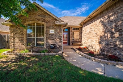 6813 Milrace Lane, Oklahoma City, OK 73132 - #: 839796