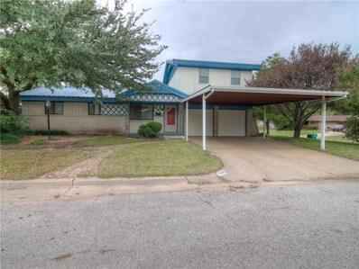 3128 S Madole Boulevard, Oklahoma City, OK 73159 - #: 839821