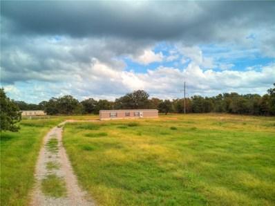 20449 Walker Road, Tecumseh, OK 74801 - #: 840201