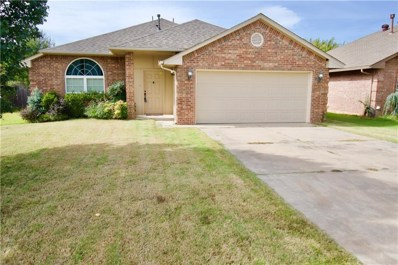 7929 Woodbend Lane, Oklahoma City, OK 73135 - #: 840491