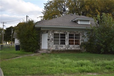 202 W Kentucky, Anadarko, OK 73005 - #: 841228