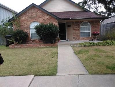 2105 Westmore Drive, Moore, OK 73170 - #: 842206