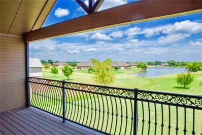 16000 Sterling Canyon Dr, Oklahoma City, OK 73165 - #: 842374