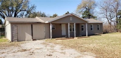 21115 State Highway 24, Purcell, OK 73080 - #: 842971