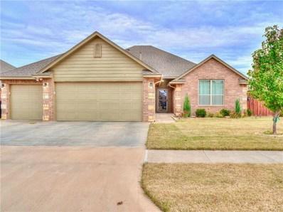 5704 Sanderling Road, Oklahoma City, OK 73179 - #: 843111