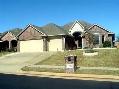 1733 Savannah Lane, Edmond, OK 73003 - #: 843205