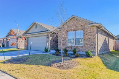 814 Mossy Road, Norman, OK 73069 - #: 843361