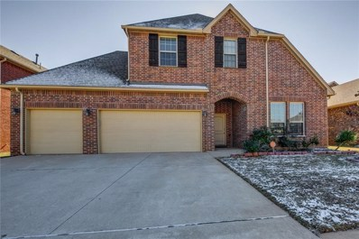 2308 NW 155th Street, Edmond, OK 73013 - #: 843465