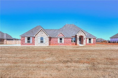 3389 NW 22nd Place, Newcastle, OK 73065 - #: 843649