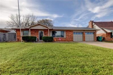 6509 S Harvey Place, Oklahoma City, OK 73139 - #: 843881