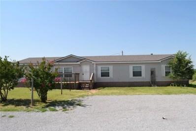 1218 County Street 2960, Tuttle, OK 73089 - #: 844024
