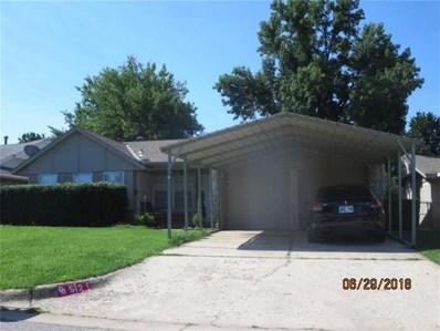 512 SW 62nd Terrace, Oklahoma City, OK 73139 - #: 844355