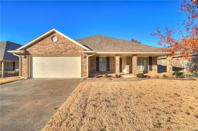 14369 Ramblewood Drive, Choctaw, OK 73020 - #: 844444