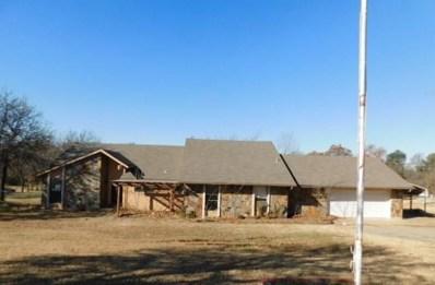2655 Forest Oaks Drive, Choctaw, OK 73020 - #: 844539