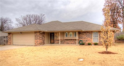 103 Dove Hollow, Midwest City, OK 73110 - #: 844777