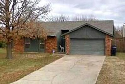 11700 N Lee Avenue, Oklahoma City, OK 73114 - #: 845067