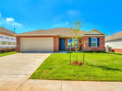 923 Karlee Court, Midwest City, OK 73130 - #: 845264