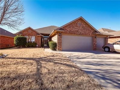 7401 Chelsey Lane, Oklahoma City, OK 73132 - #: 845672