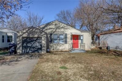 3141 NW 33rd Street, Oklahoma City, OK 73112 - #: 850097