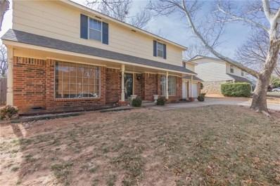 6220 Olde Harwick Circle, Oklahoma City, OK 73162 - #: 853234