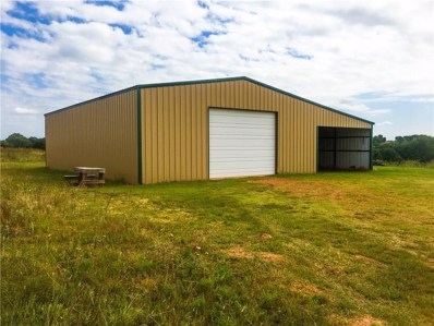 E0560 Road, Marshall, OK 73056 - #: 853898