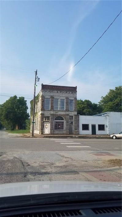 201 W Main Street, Roff, OK 74865 - #: 853905