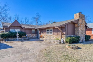 6908 NW 60th Drive, Bethany, OK 73008 - #: 854272